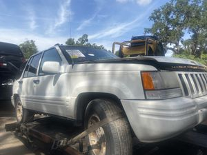 97 Jeep Grand Cherokee part out for Sale in Tampa, FL