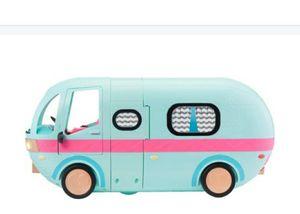 Lol doll surprise bus for Sale in Avondale, AZ