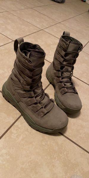 "NIKE 8"" SFB Gen 2 Boots for Sale in Wichita Falls, TX"
