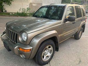 2004 Jeep Liberty for Sale in Cicero, IL