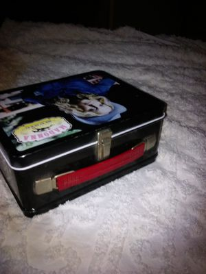 Madonna metal lunchbox for Sale in Tampa, FL