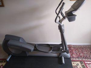 Life fitness elliptical for Sale in Lansdowne, VA
