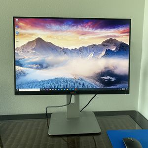 Dell Ultrasharp U2414H Monitor for Sale in Seattle, WA