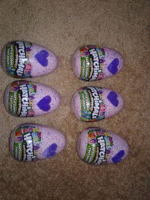 Hatchimal bundle $25 for Sale in Goodyear, AZ