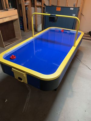 New Full size Air Hockey Table for Sale in Woodstock, GA