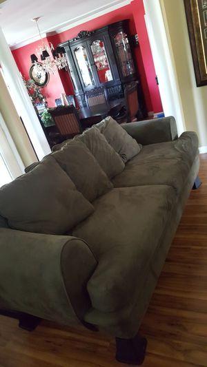 Sofa & chase for Sale in Murfreesboro, TN