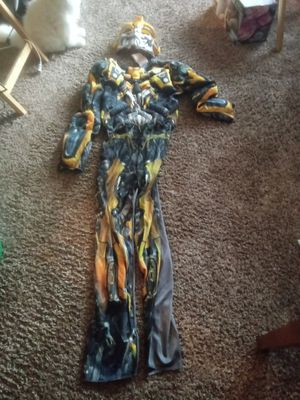 Selling a boys Halloween Costume for Sale in Wichita, KS