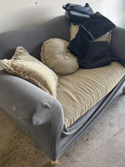 Loveseat Couch for Sale in Northville,  MI