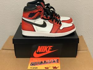 "Jordan 1 ""La to Chicago"" for Sale in Arlington, TX"
