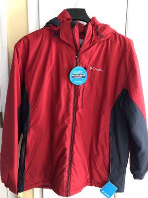 Columbia Waterproof Coat Weather Jacket for Sale in Atlanta, GA