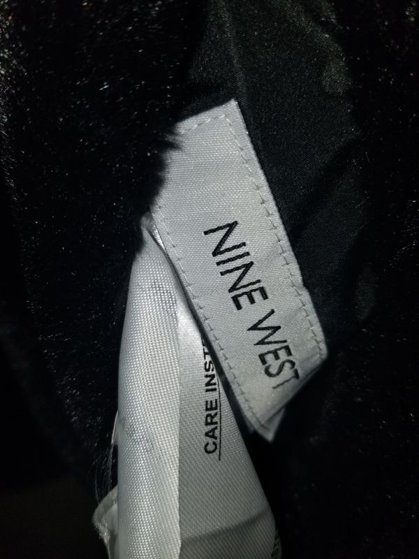 Nine West new reversible lady jacket