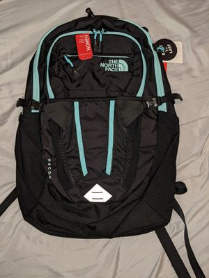 Brand New!!! Northface Recon backpack for Sale in Skokie, IL