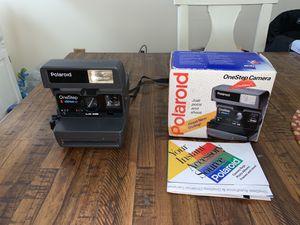 Vintage & Collectible Original Polaroid OneStep closeup Camera for Sale in Miami, FL