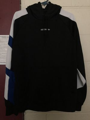 Large Adidas Hoodie for Sale in Lawrence Township, NJ