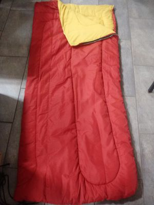 """Adult...sleeping bag...great condition"""" for Sale in Chicago, IL"""