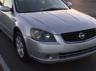 2006 Nissan Altima for Sale in Victorville,  CA