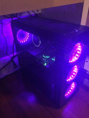 Custom gaming/streaming computer for Sale in Montclair, NJ