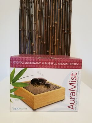 ⬇️*NEW* Essential Oil Diffuser (Natural Wood) for Sale in Washington, DC