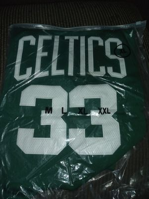 Celtics Jersey for Sale in Lakewood, CA