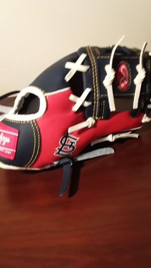 new rawlings st louis cardinals baseball glove for Sale in Saint Charles, MO