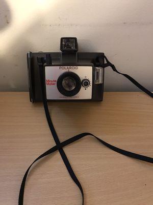 Polaroid minute maker camera for Sale in Woodbridge, VA