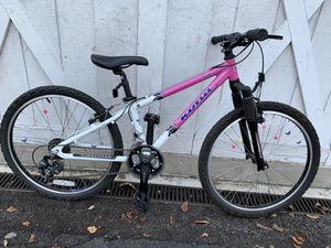 "KONA Hula 24"" mountain bike teen girl New Condition perfect for present for Sale in New City, NY"