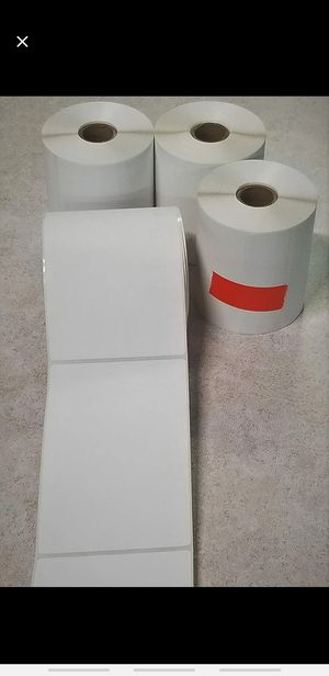 Shipping sticker labels for Sale in Lutz, FL