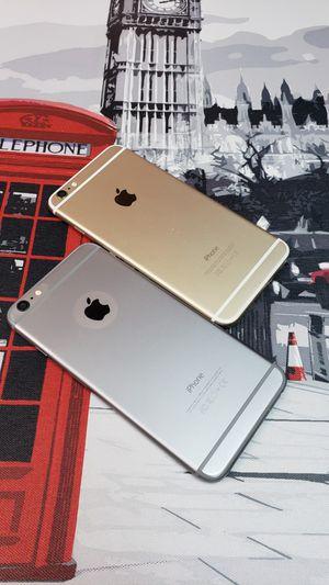 Unlocked iPhone 6 plus 64gb for Sale in Shoreline, WA