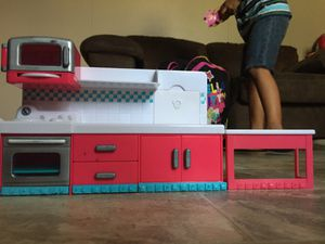 Shopkins toy kitchen for Sale in Hutto, TX
