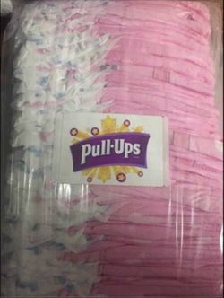 Huggies pull-ups for Sale in Norristown,  PA
