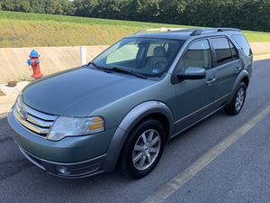 2008 Ford Taurus X for Sale in Norfolk, VA