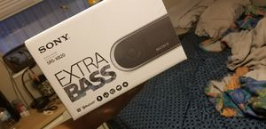 Sony extra bass bluetooth speaker for Sale in Winter Haven, FL
