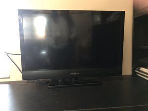 """Insignia Flat Screen TV 29"""" x 19"""" for Sale in Irvine, CA"""