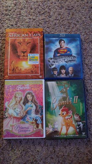 Movies for Sale in Fort Worth, TX