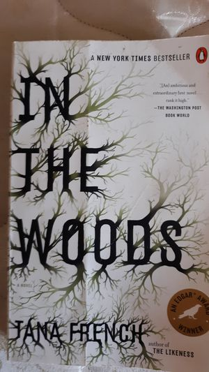 In the Woods book for Sale in Erie, PA
