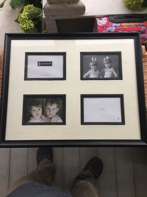 Frame for picture of Memory for Sale in Mifflinburg, PA