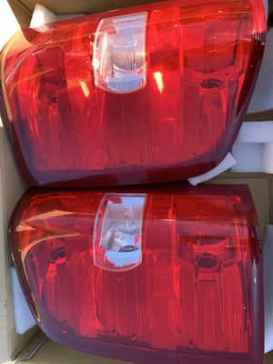 07-13 Silverado OEM Taillights for Sale in Las Vegas, NV