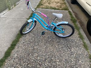 Giant girls bike for Sale in Richmond, CA