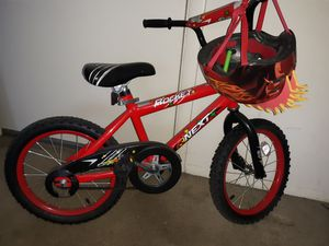 Red kids bike for Sale in Baltimore, MD