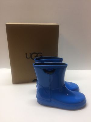 UGG Rahjee Rain Boots Size 10 for Sale in East Stroudsburg, PA