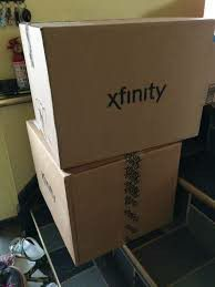 Xfinity package for Sale in GILLEM ENCLAVE, GA
