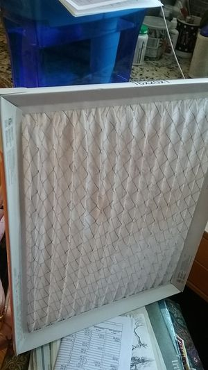 Free furnace filter for Sale in Fort Washington, MD