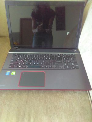 Quismo game laptop for Sale in Bakersfield, CA