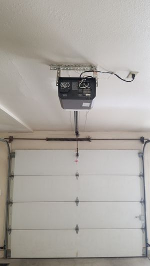 Garage door and springs for Sale in Henderson, NV