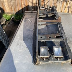 Grille And Rad Support For Chevy 81 - 87 for Sale in Sacramento,  CA