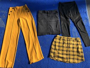 Medium Size Clothing Lot Pants & Skirts for Sale in Glenview, IL