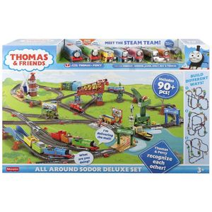 Thomas and friends transit 100 Or Best Offer for Sale in Bakersfield, CA
