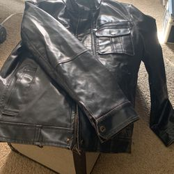 Leather Jacket for Sale in Rome,  GA