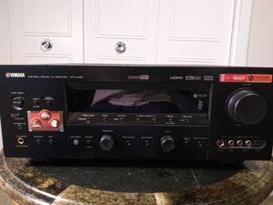 Yamaha HTR- 8090 AV Receiver for Sale in Silver Spring, MD
