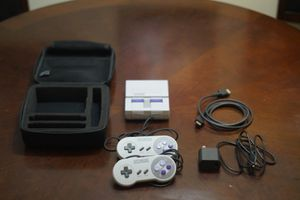 Super Nintendo Classic for Sale in Nashville, TN